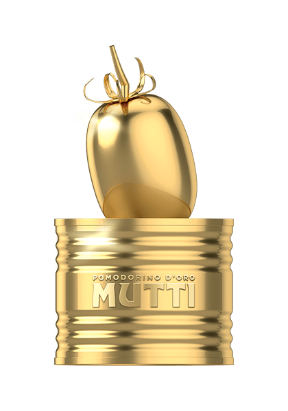 Launch of the <em>Pomodorino d'oro</em> (Golden tomoto) quality award