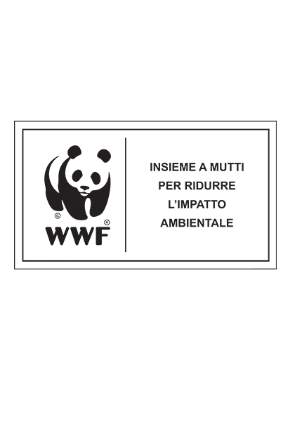 Joint project with WWF Italy to measure environmental impact