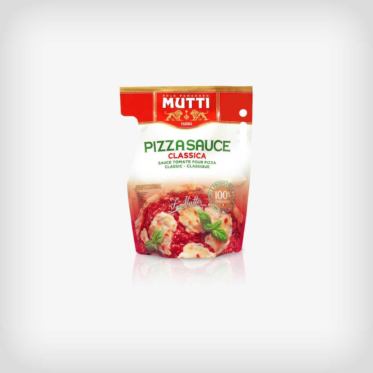 Pizza Sauce Classic Mutti