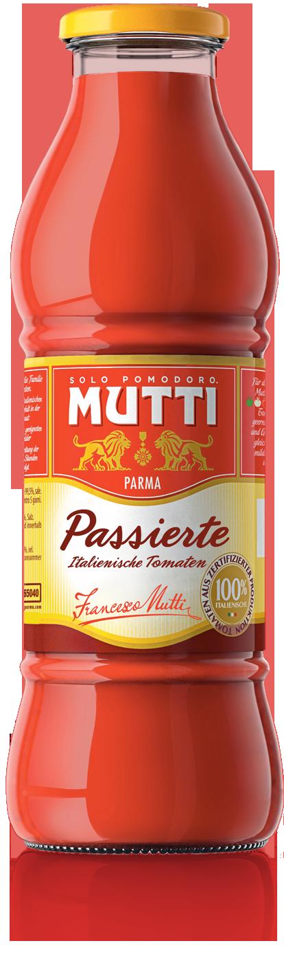 Tomaten Mutti